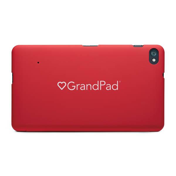 GrandPad Tablet | Simple Tablet for Seniors | Consumer Cellular