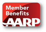 Member Benefits AARP